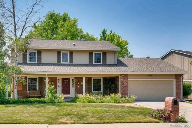 3790 E Geddes Avenue, Centennial, CO 80122 (#2868884) :: Wisdom Real Estate