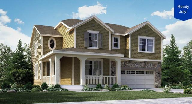19251 W 84th Avenue, Arvada, CO 80007 (#2869628) :: The HomeSmiths Team - Keller Williams
