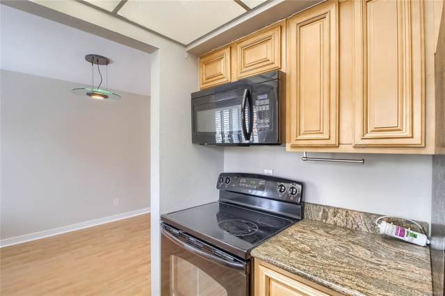 704 Pearl Street #320, Denver, CO 80203 (#2869863) :: True Performance Real Estate
