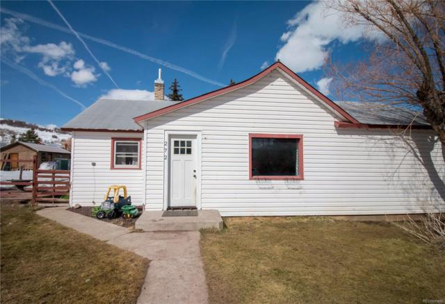 272 Clifton Avenue, Yampa, CO 80483 (#2870102) :: The Heyl Group at Keller Williams