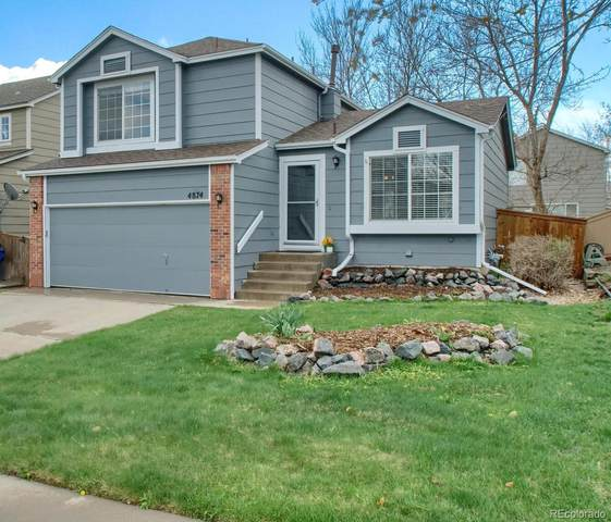4874 Apollo Bay Drive, Highlands Ranch, CO 80130 (#2870413) :: Mile High Luxury Real Estate
