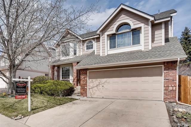 12567 W 85th Circle, Arvada, CO 80005 (MLS #2870438) :: 8z Real Estate