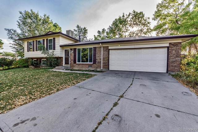 15502 Gunnison Street, Aurora, CO 80017 (#2870554) :: My Home Team