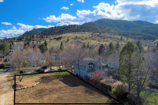 445 Marine Street, Boulder, CO 80302 (#2870696) :: James Crocker Team