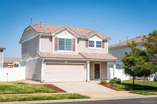 21513 E 43rd Avenue, Denver, CO 80249 (MLS #2870730) :: 8z Real Estate