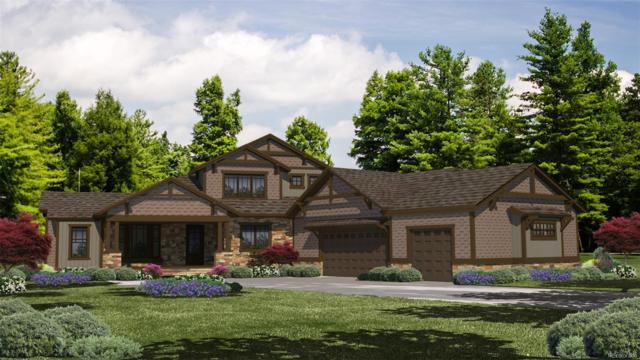 285 High Meadows Loop, Elizabeth, CO 80107 (#2870881) :: House Hunters Colorado