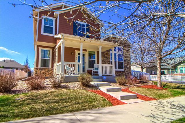241 Olympia Avenue, Longmont, CO 80504 (#2870925) :: Sellstate Realty Pros