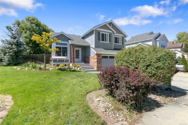 579 E 16th Avenue, Longmont, CO 80504 (MLS #2871710) :: 8z Real Estate