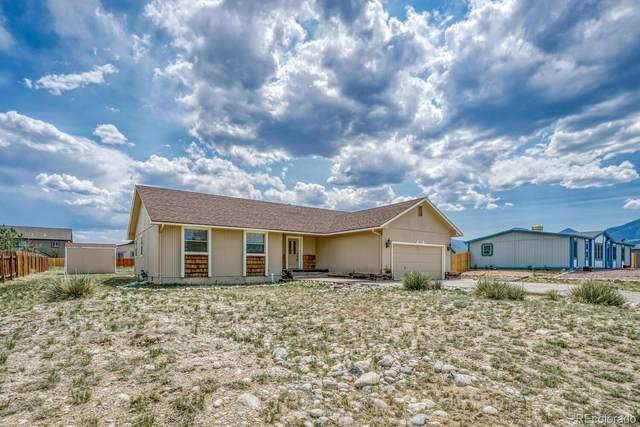 125 Connie Drive, Buena Vista, CO 81211 (MLS #2871834) :: Kittle Real Estate