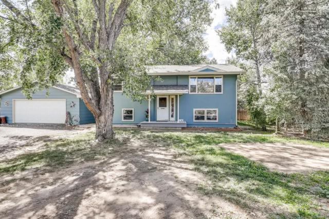 5906 W Godding Hollow Parkway, Frederick, CO 80504 (#2872204) :: The City and Mountains Group