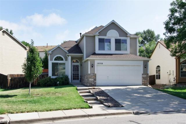 19209 E Bates Avenue, Aurora, CO 80013 (#2872217) :: The Peak Properties Group