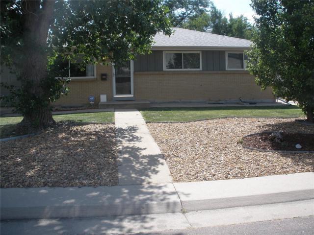 8610 Clarkson Street, Denver, CO 80229 (MLS #2872254) :: 8z Real Estate