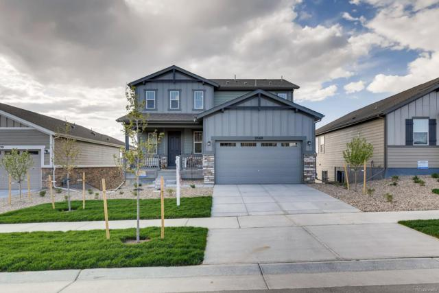 27169 E Fremont Place, Aurora, CO 80016 (#2872934) :: The Tamborra Team