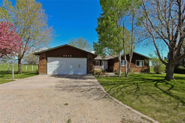 3216 Branding Iron Way, Berthoud, CO 80513 (MLS #2873660) :: 8z Real Estate