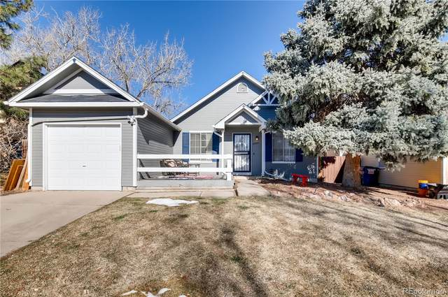 4931 S Rifle Court, Aurora, CO 80015 (#2873691) :: Bring Home Denver with Keller Williams Downtown Realty LLC