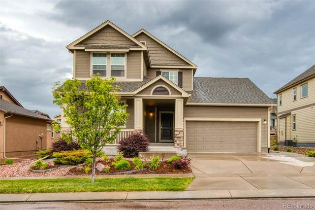 6172 Harney Drive, Colorado Springs, CO 80924 (MLS #2874034) :: 8z Real Estate