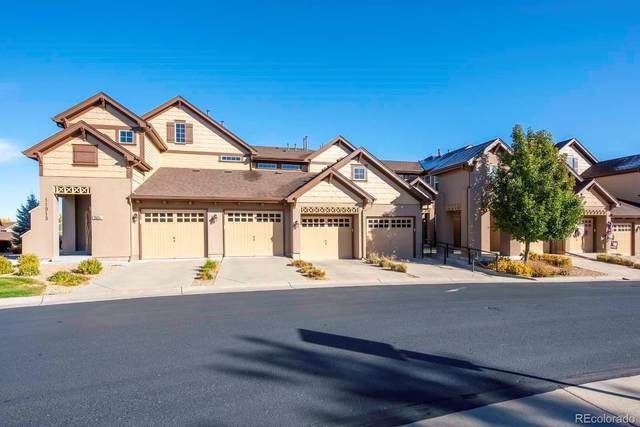 11913 W Long Circle #102, Littleton, CO 80127 (MLS #2874219) :: Find Colorado Real Estate