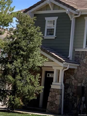 9779 Mayfair Street F, Englewood, CO 80112 (#2874247) :: Briggs American Properties