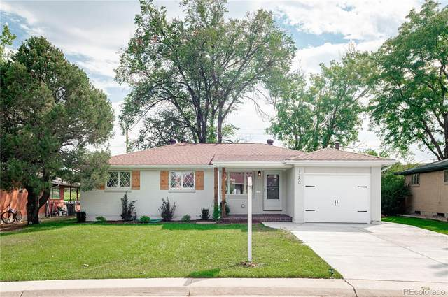 1260 W 6th Avenue, Broomfield, CO 80020 (#2874545) :: The DeGrood Team