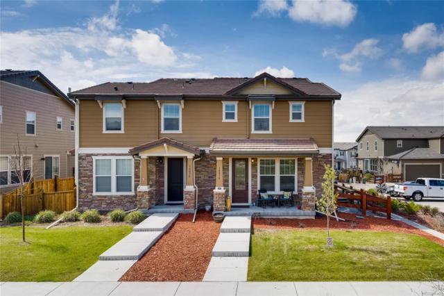 10074 Nadine Lane, Parker, CO 80134 (#2874654) :: House Hunters Colorado