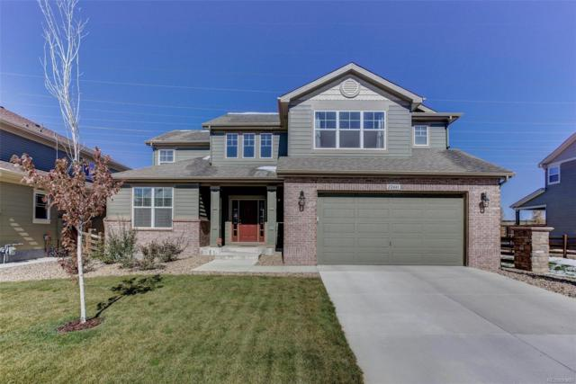 22441 E Union Circle, Aurora, CO 80015 (#2875338) :: Sellstate Realty Pros