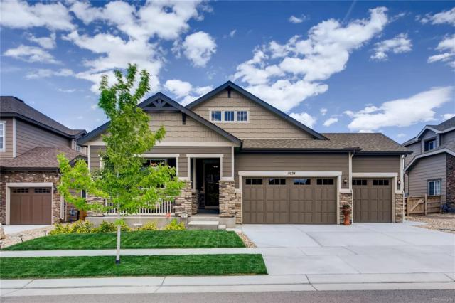 11034 Pitkin Street, Commerce City, CO 80022 (#2875603) :: Bring Home Denver with Keller Williams Downtown Realty LLC