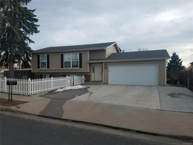 12092 E Exposition Avenue, Aurora, CO 80012 (MLS #2875617) :: 8z Real Estate