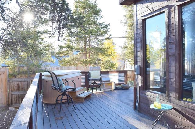 1608 Mount Wilson Drive, Leadville, CO 80461 (#2875721) :: The DeGrood Team