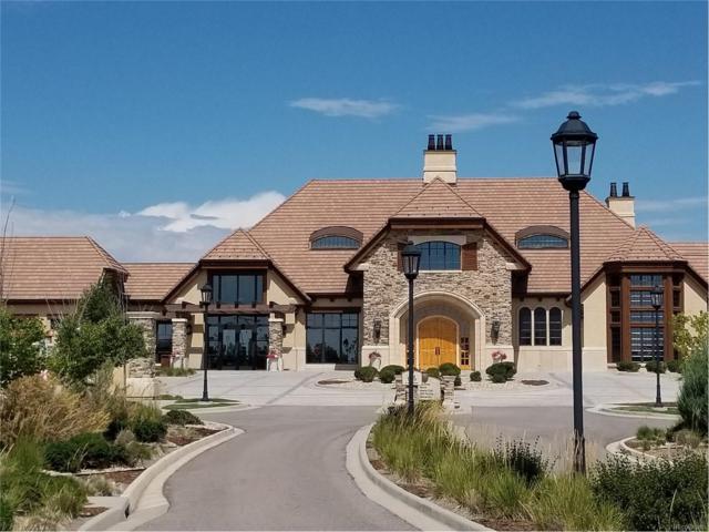 27160 E Long Place, Aurora, CO 80016 (MLS #2875753) :: 8z Real Estate