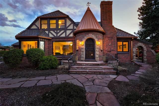 4400 W 17th Avenue, Denver, CO 80204 (#2876045) :: Mile High Luxury Real Estate