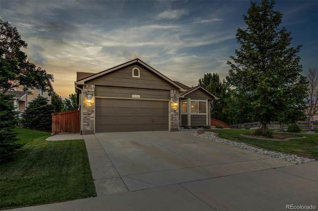 18283 Peru Creek Avenue, Parker, CO 80134 (#2876329) :: Compass Colorado Realty