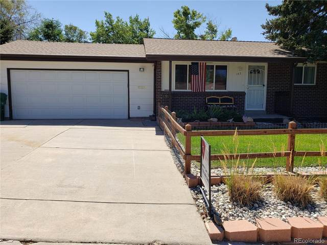142 Delta Street, Denver, CO 80221 (MLS #2876416) :: Kittle Real Estate