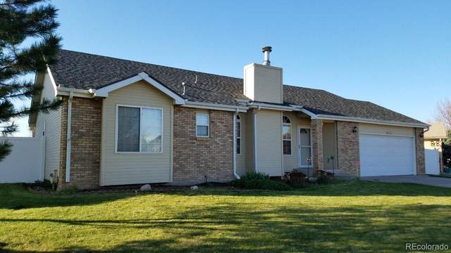 6221 W 3rd Street Road, Greeley, CO 80634 (#2876421) :: The DeGrood Team