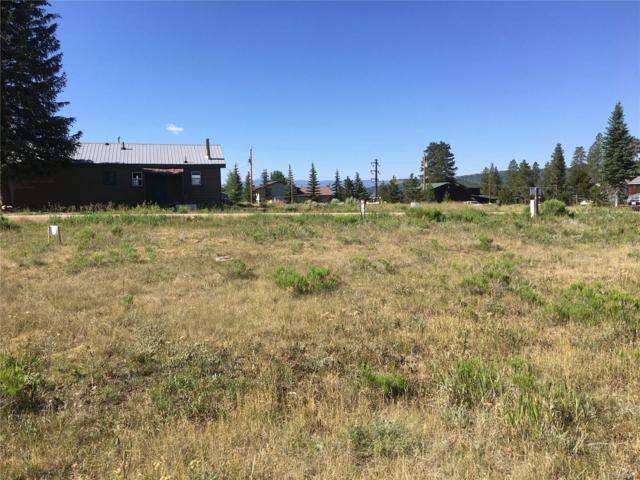 Gcr 644, Grand Lake, CO 80447 (#2876875) :: The Heyl Group at Keller Williams
