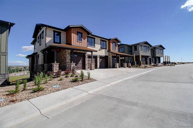 535 Canary Lane, Superior, CO 80027 (MLS #2876937) :: 8z Real Estate