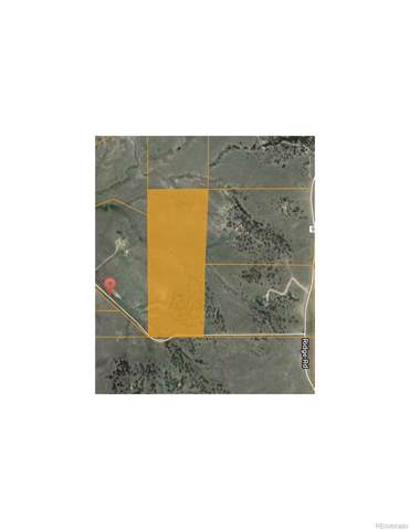 Cattle Circle, Kiowa, CO 80117 (#2877174) :: Arnie Stein Team | RE/MAX Masters Millennium