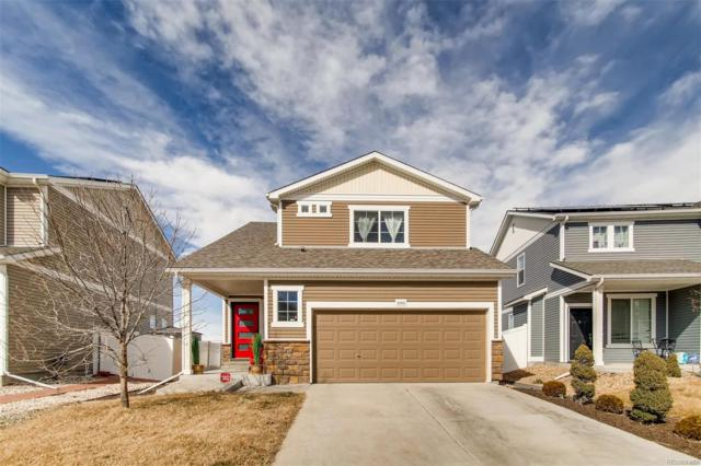 21011 Randolph Place, Denver, CO 80249 (MLS #2877219) :: Bliss Realty Group