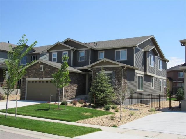26928 E Irish Place, Aurora, CO 80016 (#2877319) :: Colorado Home Finder Realty