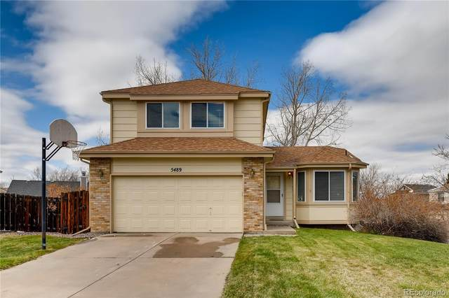 5489 S Jericho Court, Centennial, CO 80015 (#2877841) :: Keller Williams Action Realty LLC