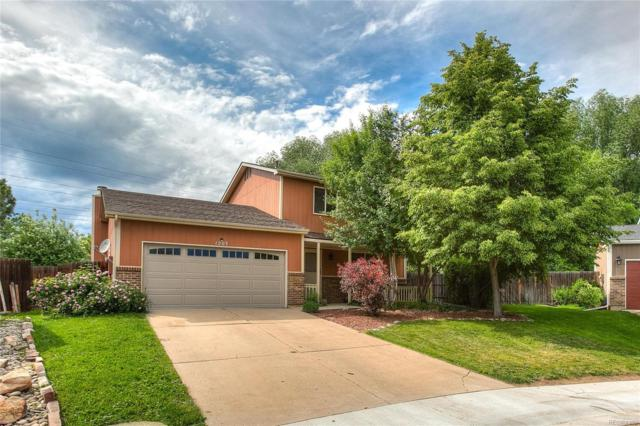 1203 Pleasant Valley Court, Fort Collins, CO 80521 (#2878091) :: Bring Home Denver with Keller Williams Downtown Realty LLC