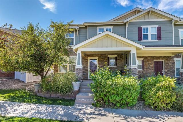 1191 S Richfield Street, Aurora, CO 80017 (#2878363) :: The HomeSmiths Team - Keller Williams
