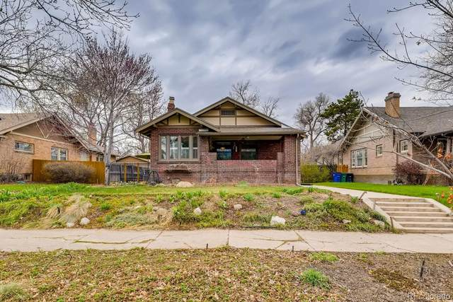 2567 Eudora Street, Denver, CO 80207 (#2878402) :: The DeGrood Team