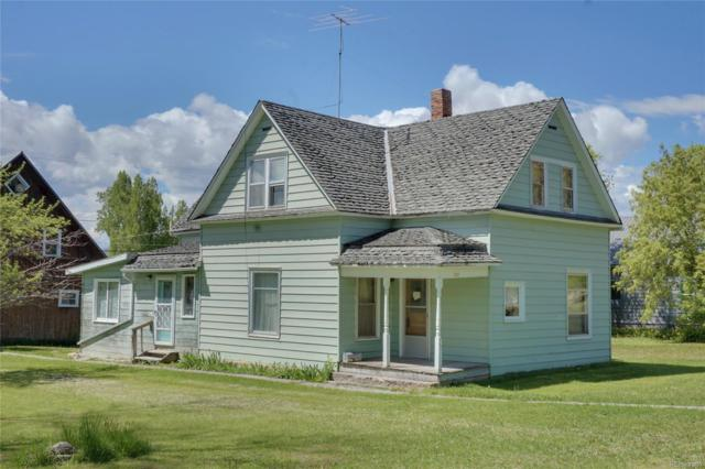 1042 Park Avenue, Meeker, CO 81641 (#2878534) :: Arnie Stein Team | RE/MAX Masters Millennium