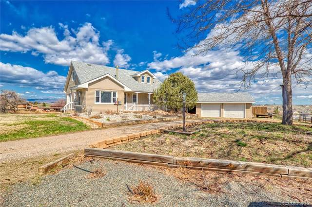 7525 Joel Place, Johnstown, CO 80534 (#2878560) :: Mile High Luxury Real Estate