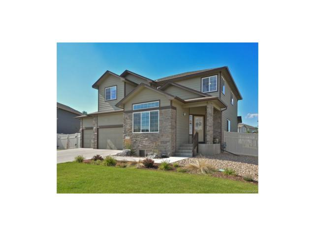 5199 Roadrunner Avenue, Firestone, CO 80504 (MLS #2878975) :: 8z Real Estate