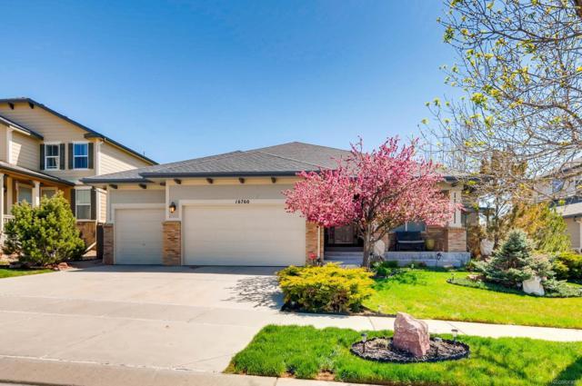 16760 E 101 Avenue, Commerce City, CO 80022 (#2879018) :: Wisdom Real Estate