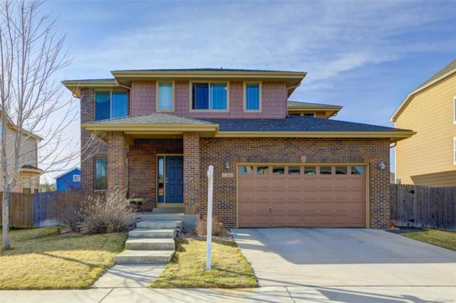 1670 E 167th Circle, Thornton, CO 80602 (#2879136) :: The Pete Cook Home Group