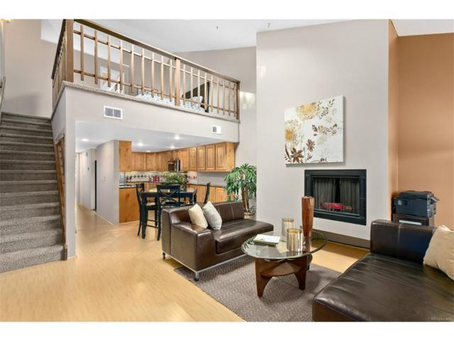 7905 E Colorado Avenue #6, Denver, CO 80231 (MLS #2879398) :: 8z Real Estate