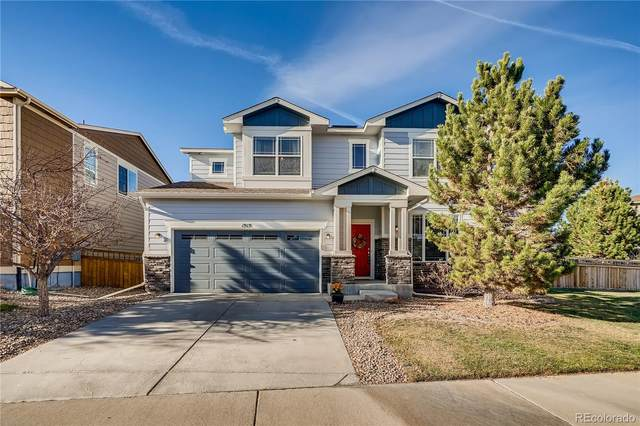 1515 Sky Rock Way, Castle Rock, CO 80109 (MLS #2879576) :: Bliss Realty Group