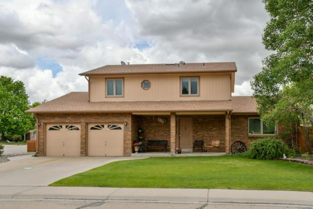 870 S Hoover Avenue, Fort Lupton, CO 80621 (#2879887) :: The Heyl Group at Keller Williams